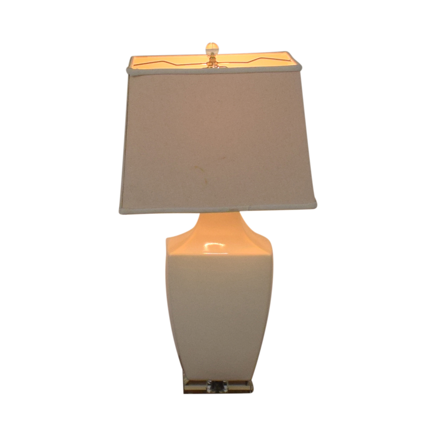 buy Zinc Door Table Lamp Zinc Door Decor