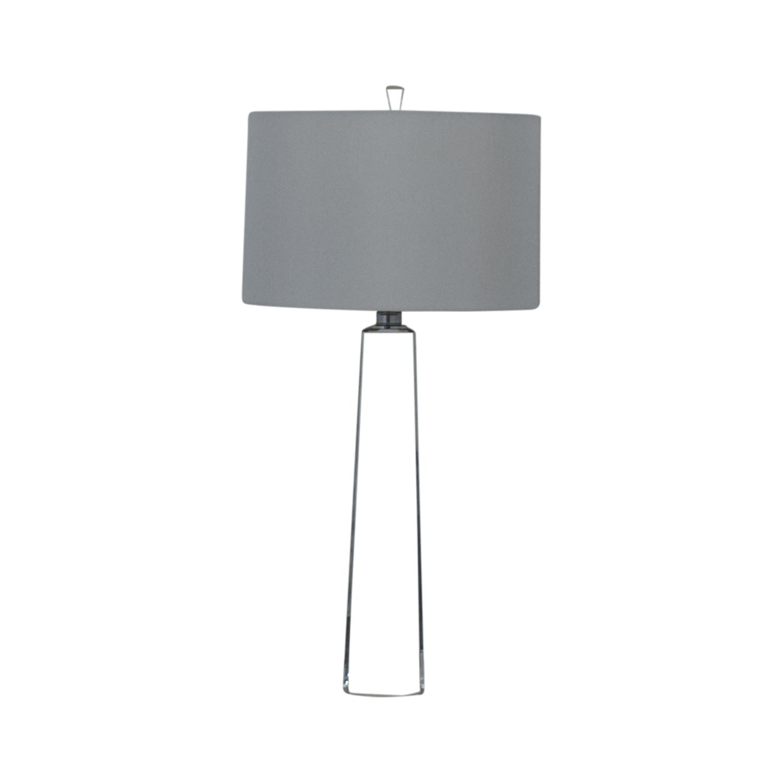 Z Gallerie Z Gallerie Gabrielle Table Lamp Decor