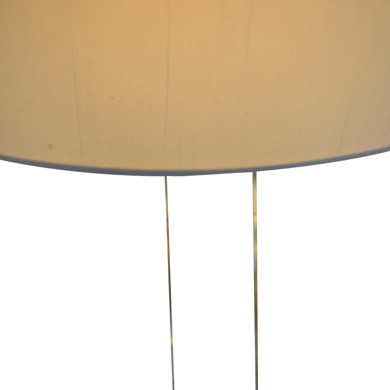 Z Gallerie Z Gallerie Gabrielle Table Lamp second hand