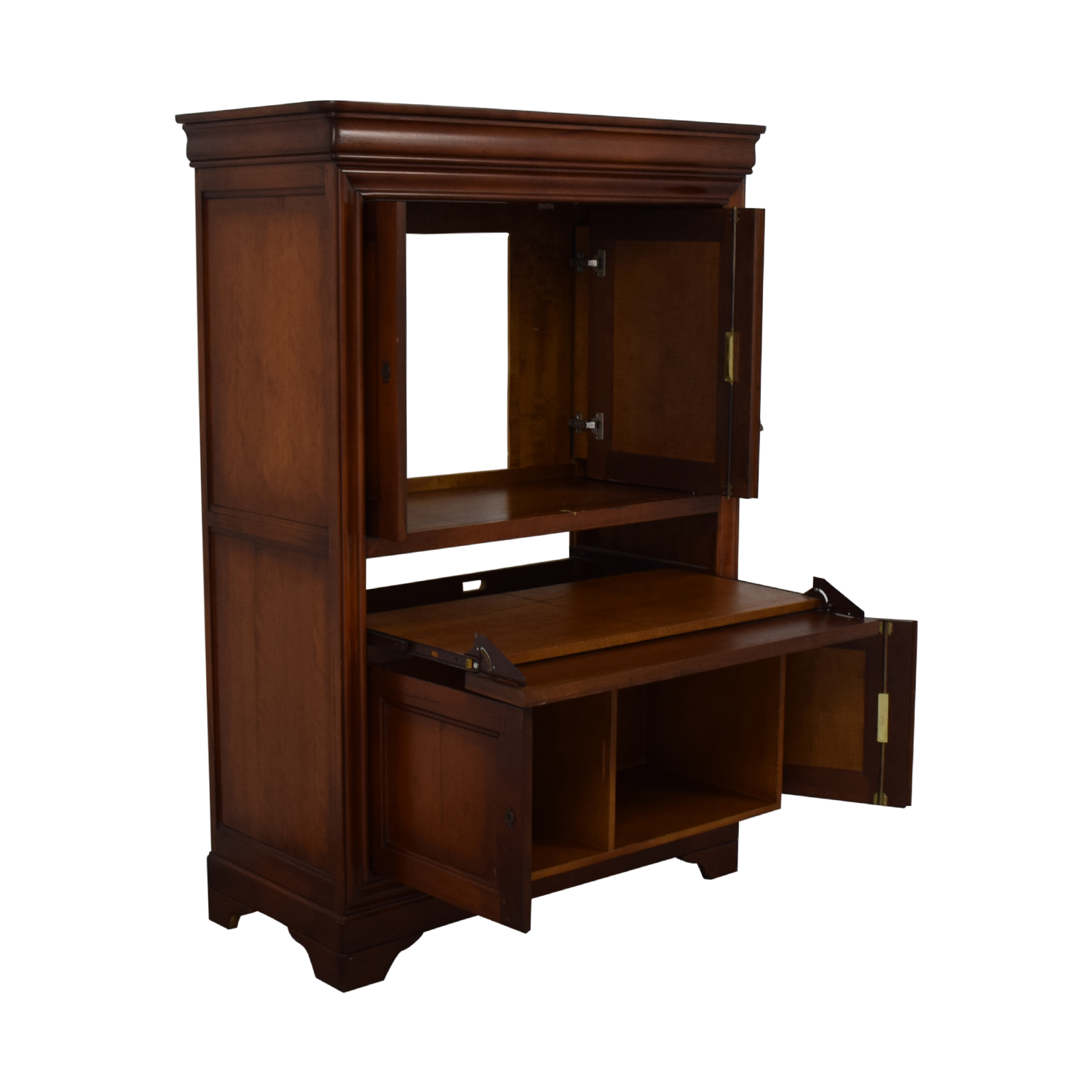 shop Grange Entertainment Center Grange Wardrobes & Armoires