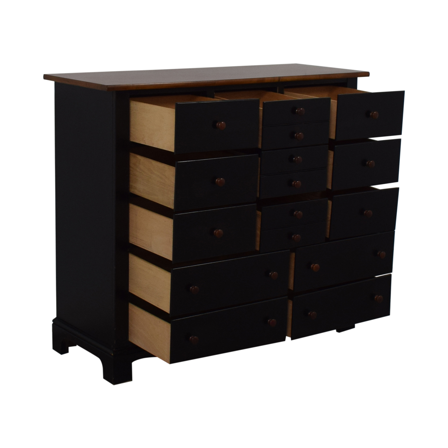 Stanley Furniture Stanley Furniture Chest of Thirteen Drawers