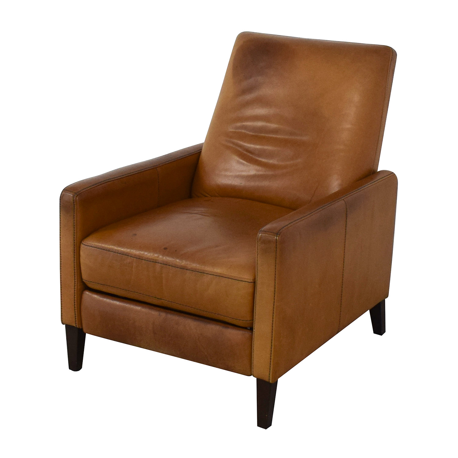 buy West Elm Reclining chair West Elm Chairs