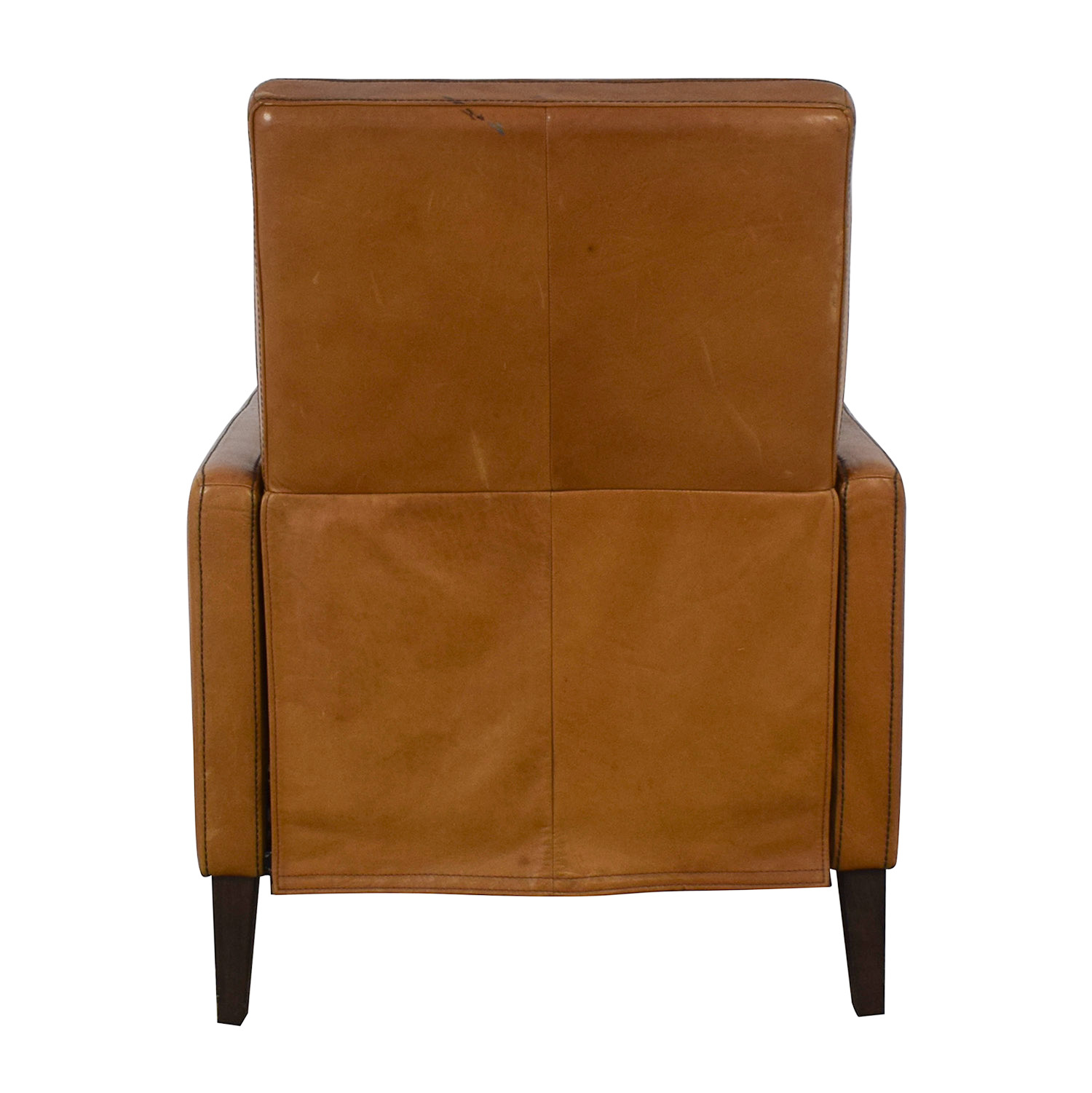 West Elm West Elm Reclining chair discount