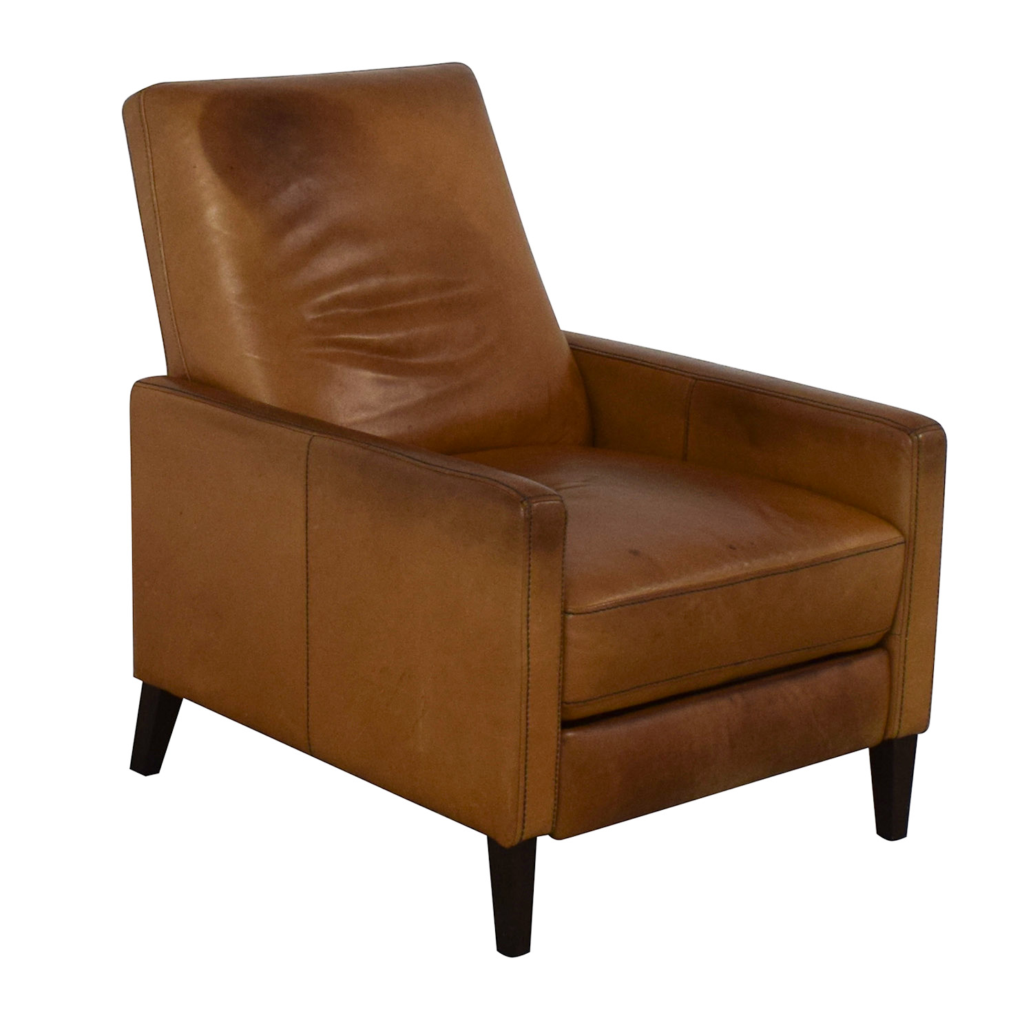 West Elm Reclining chair / Accent Chairs