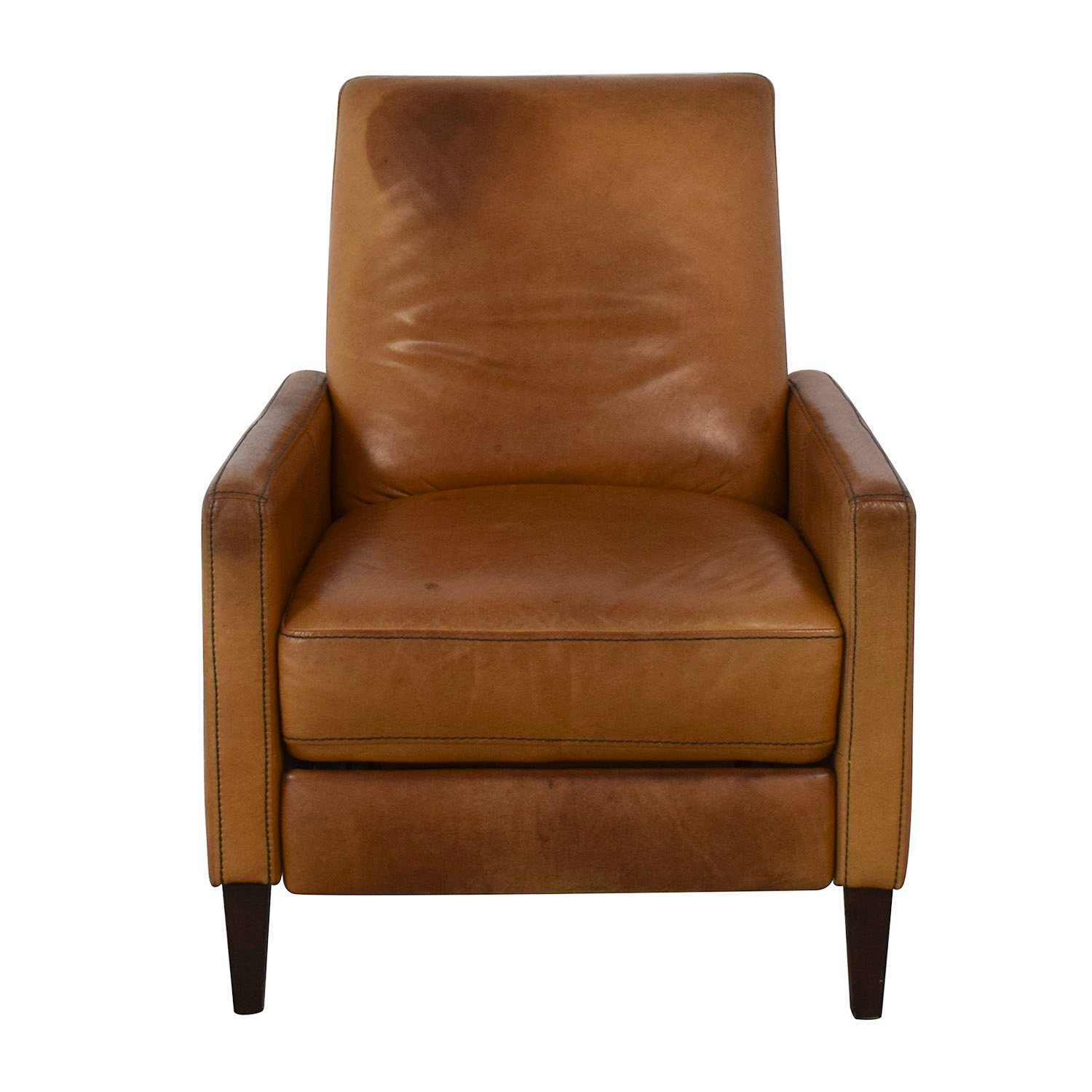 buy West Elm Reclining chair West Elm