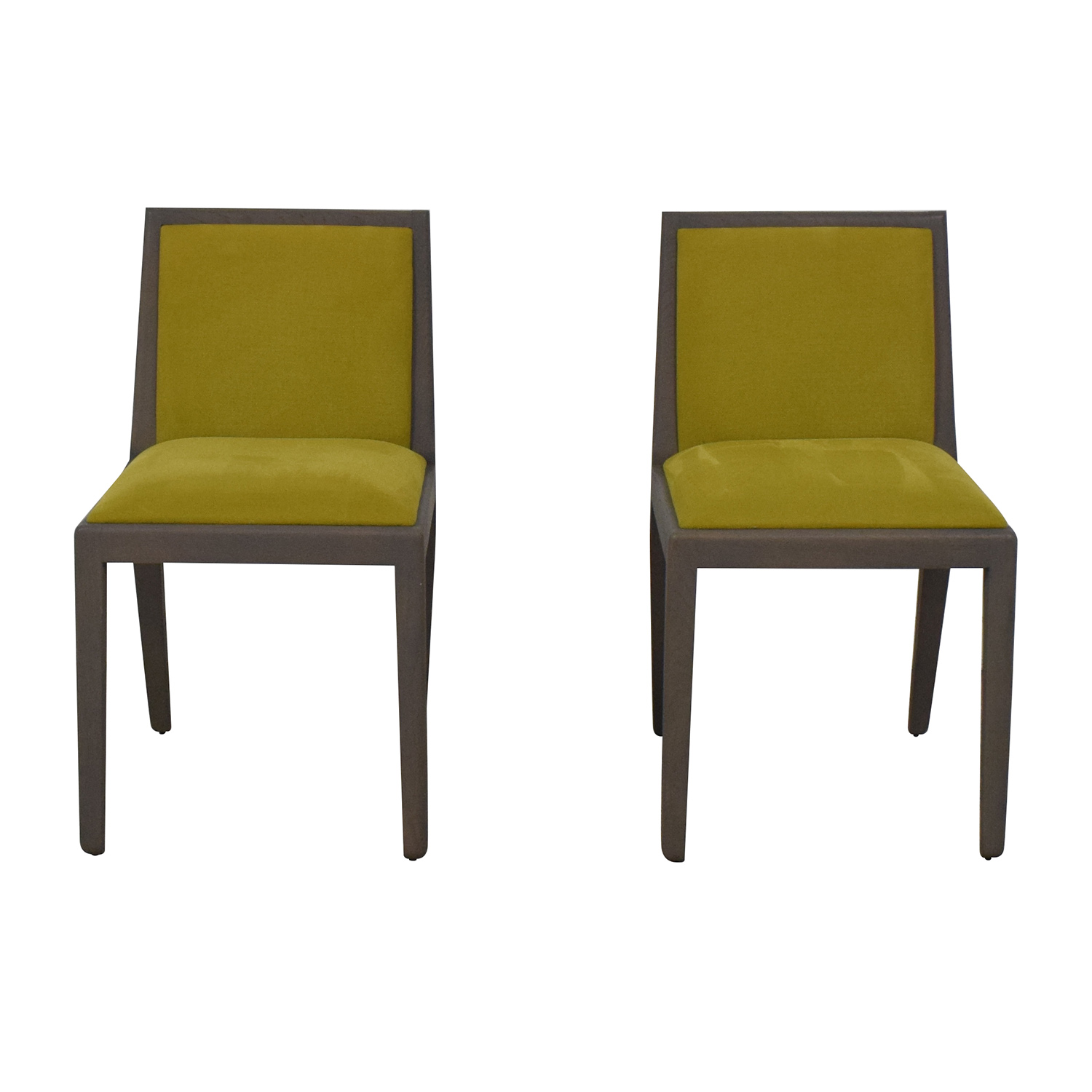 AVENUE ROAD Christophe Delcourt EOL Dining Chairs AVENUE ROAD