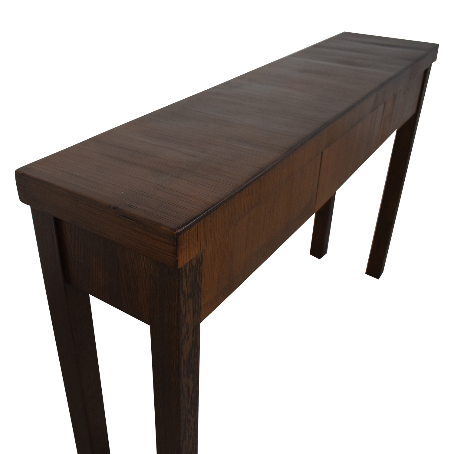 Console Table with Three Drawers price