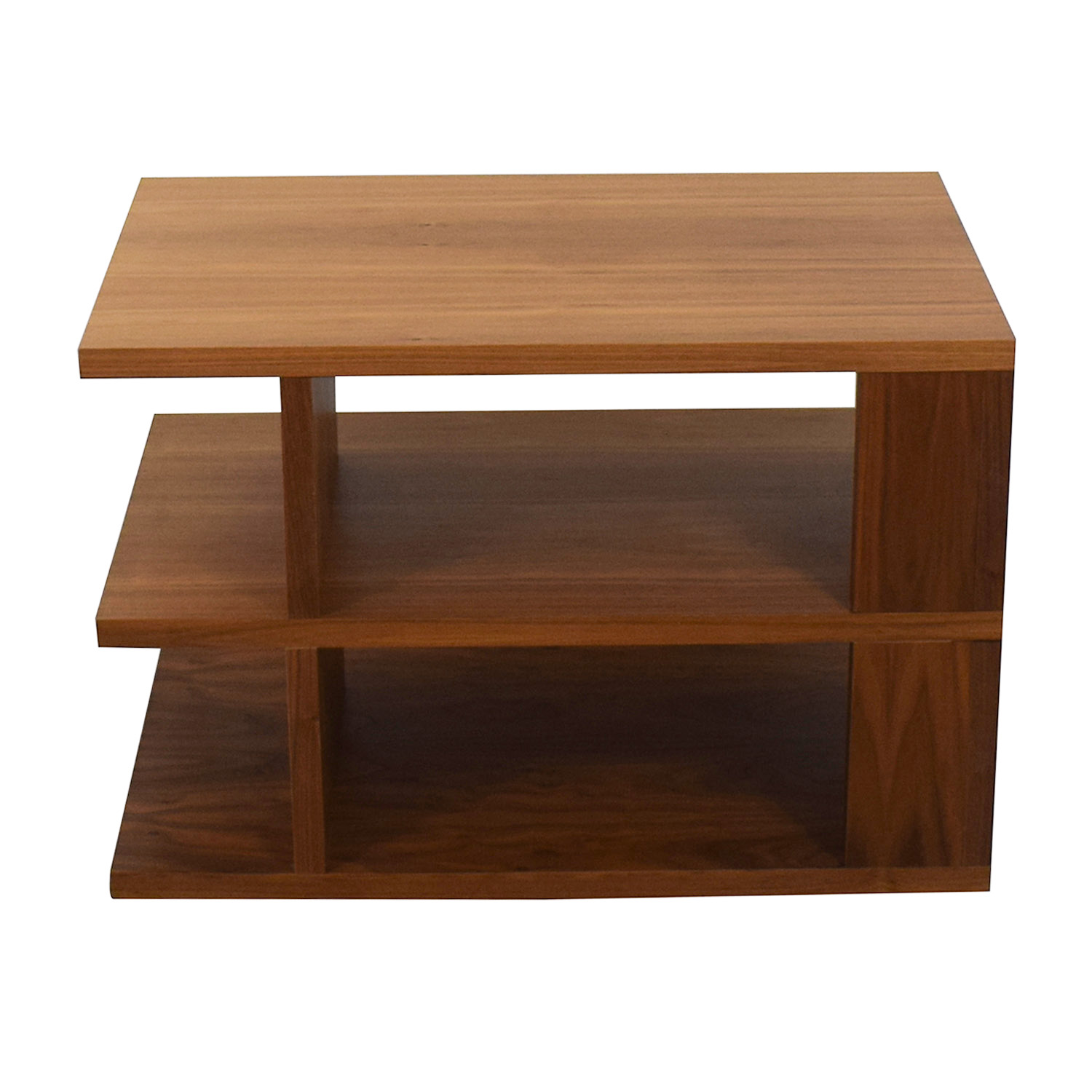Contemporary Accent Table used