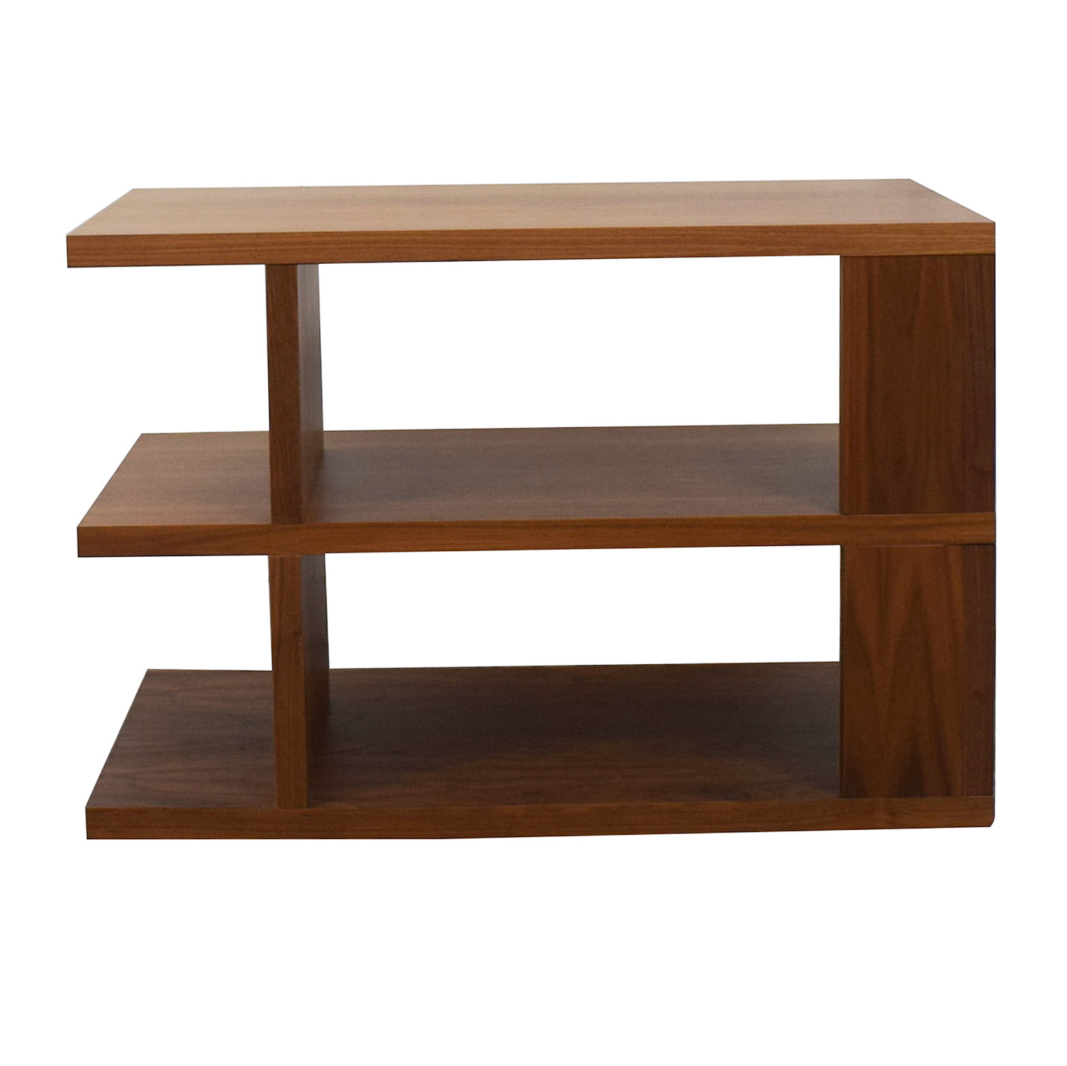 67% OFF   Contemporary Accent Table / Tables