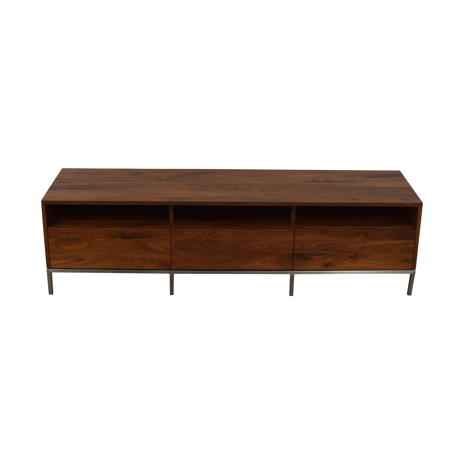buy Crate & Barrel Crate & Barrel Pearson Media Console online
