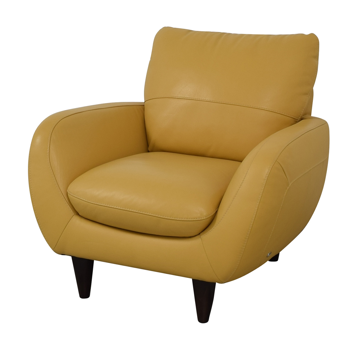 Italsofa Barrel Chair Review Home Co