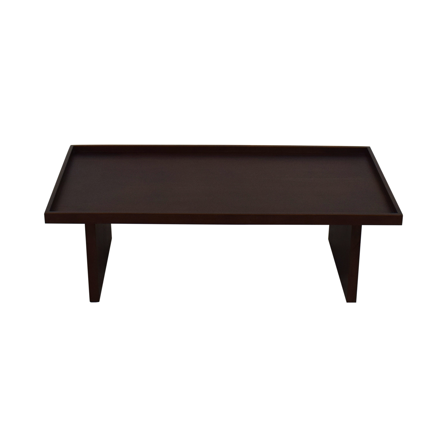 buy CB2 by Ross Cassidy Bento Coffee Table CB2