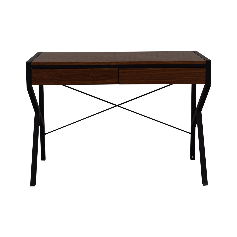 Baxton Studio Study Desk sale