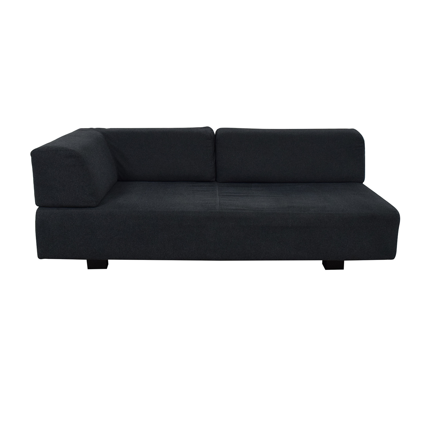 West Elm West Elm Tillary Couch on sale