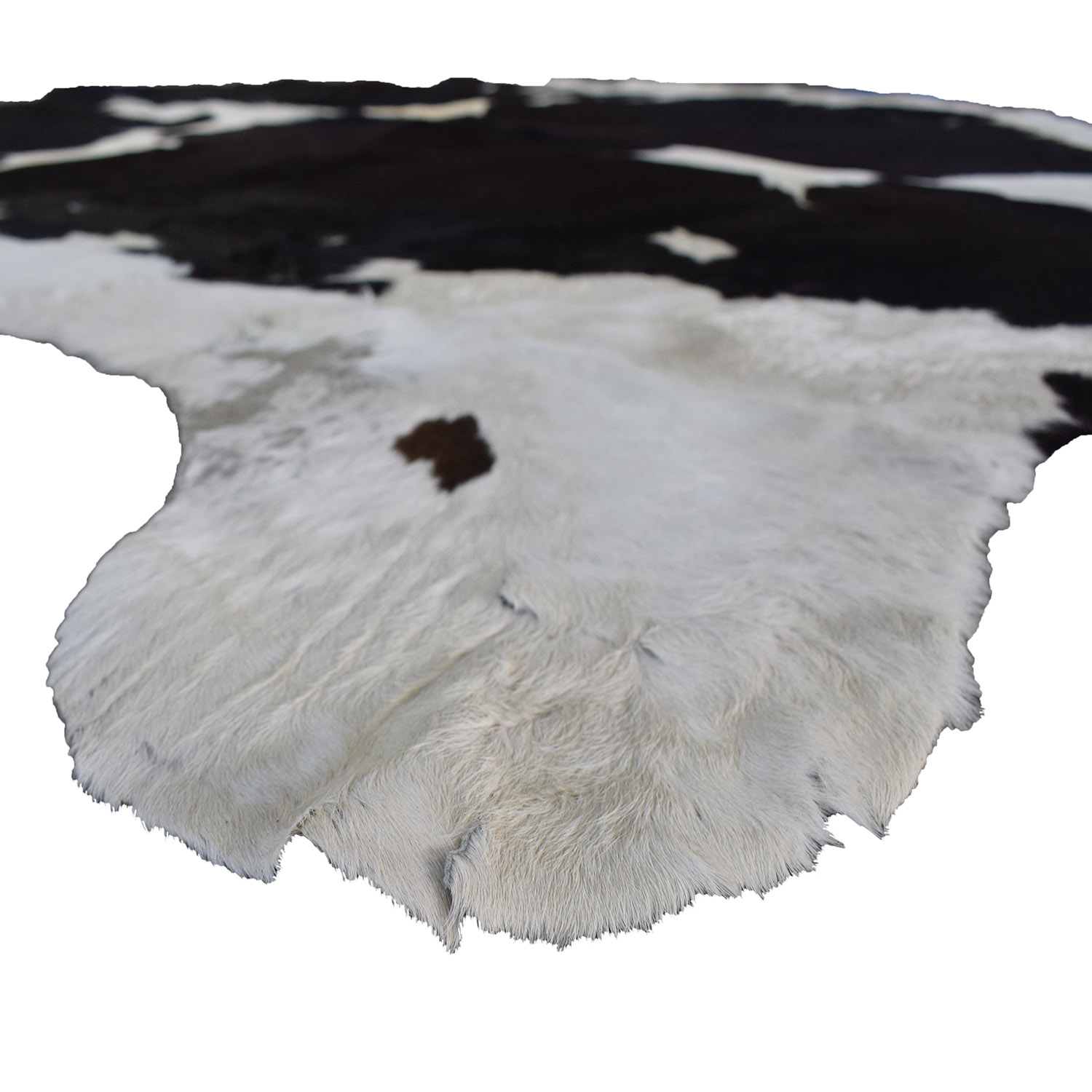 Second Hand Cowhide Rug Home
