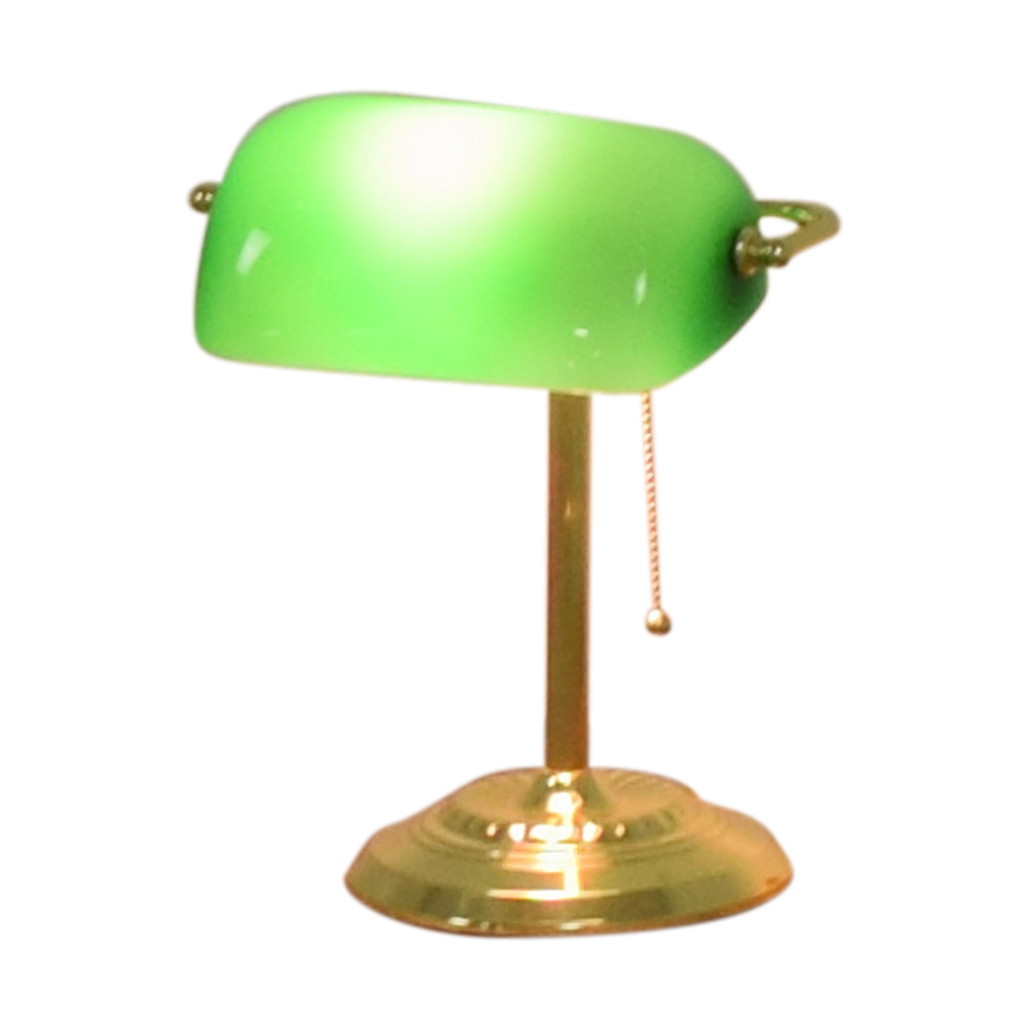shop  Green Table Lamp online