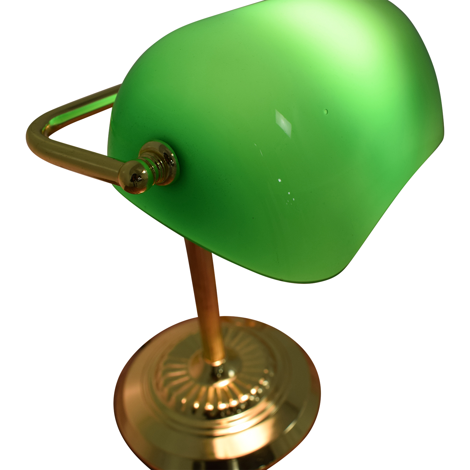 Green Table Lamp coupon