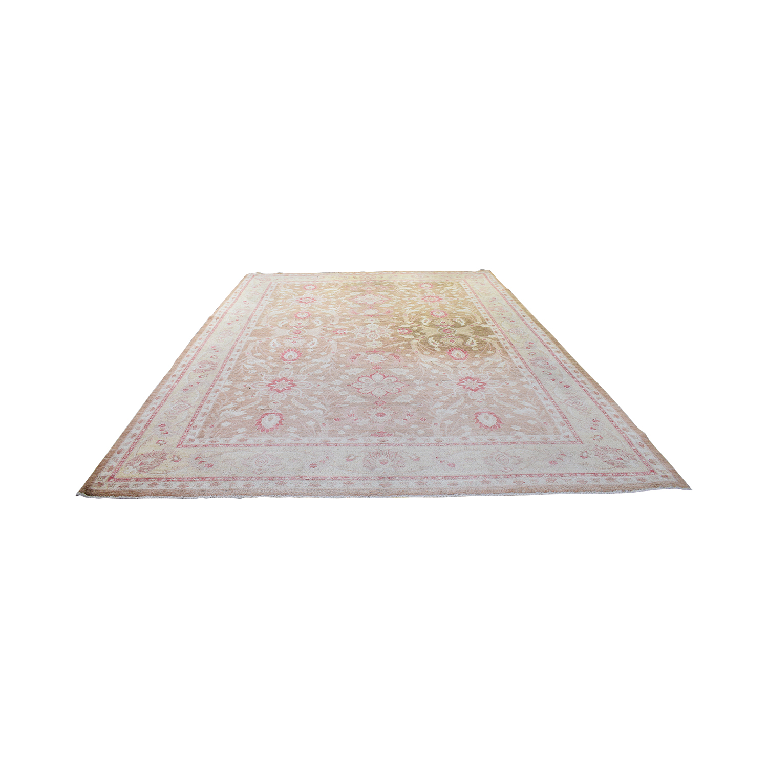 Oriental Decorative Rug