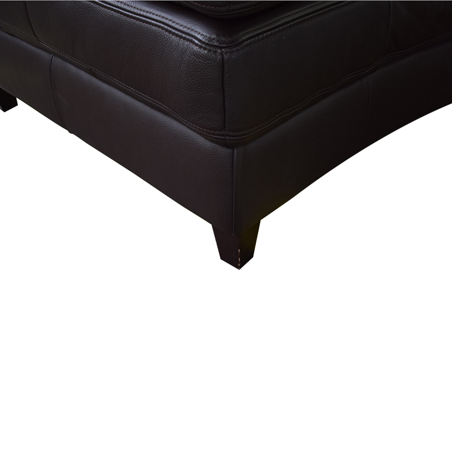 Three Piece Curved Sectional coupon