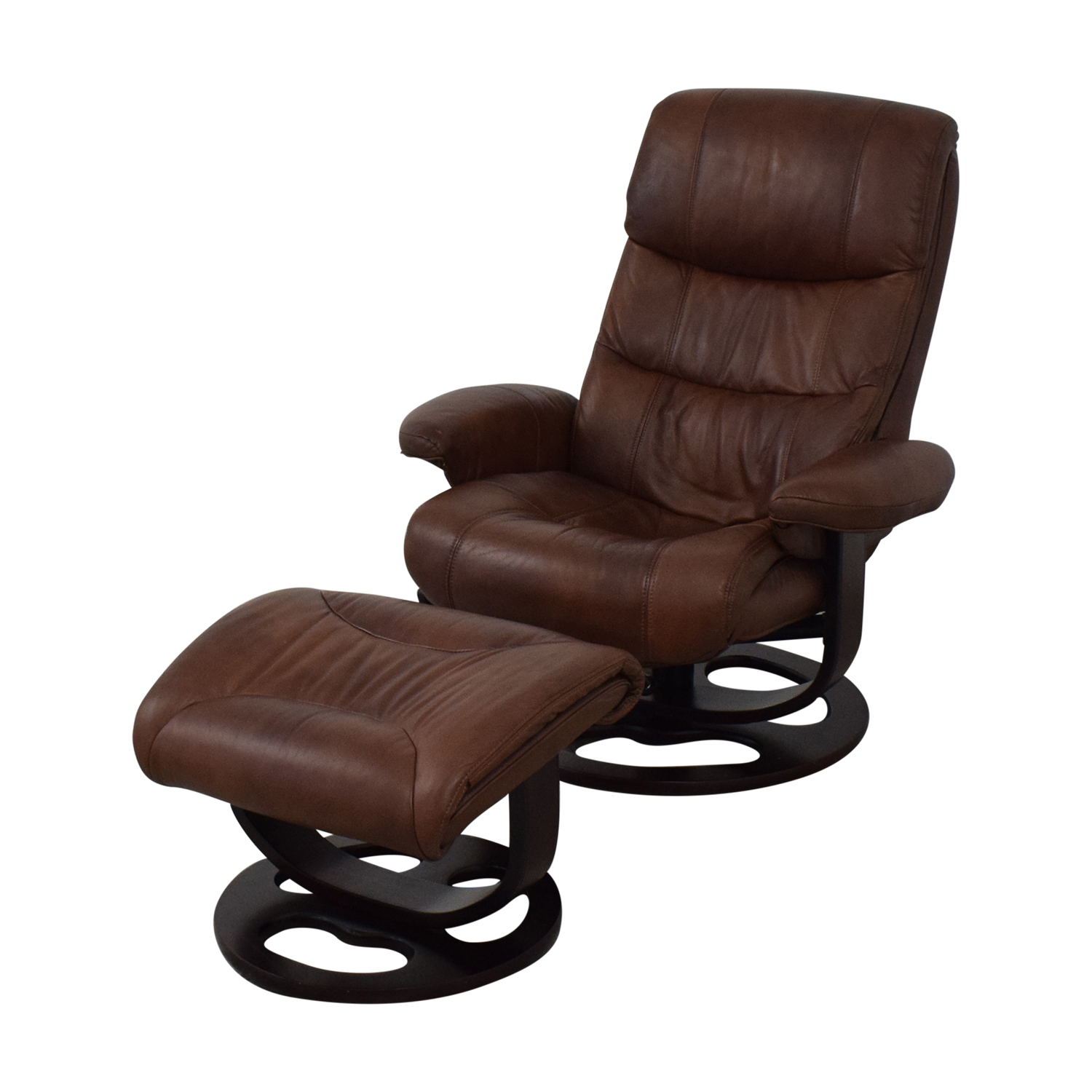 shop Lane Furniture Recliner and Ottoman Lane Furniture Recliners