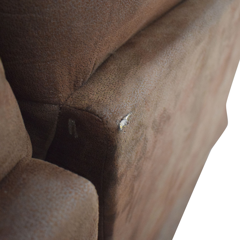 Raymour & Flanigan Reclining Sofa / Sofas