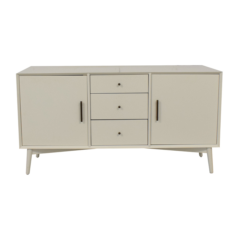 shop West Elm West Elm Mid-Century Media Console online