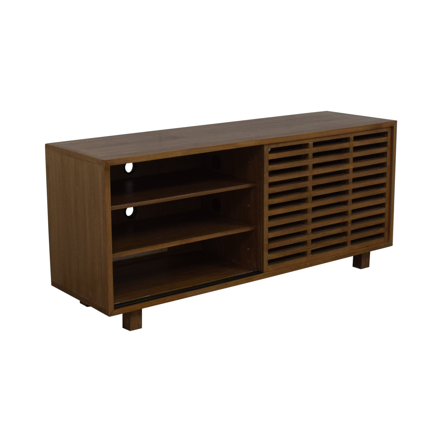Oly Studio OLY Studio Dylan Contemporary Media Unit Media Units