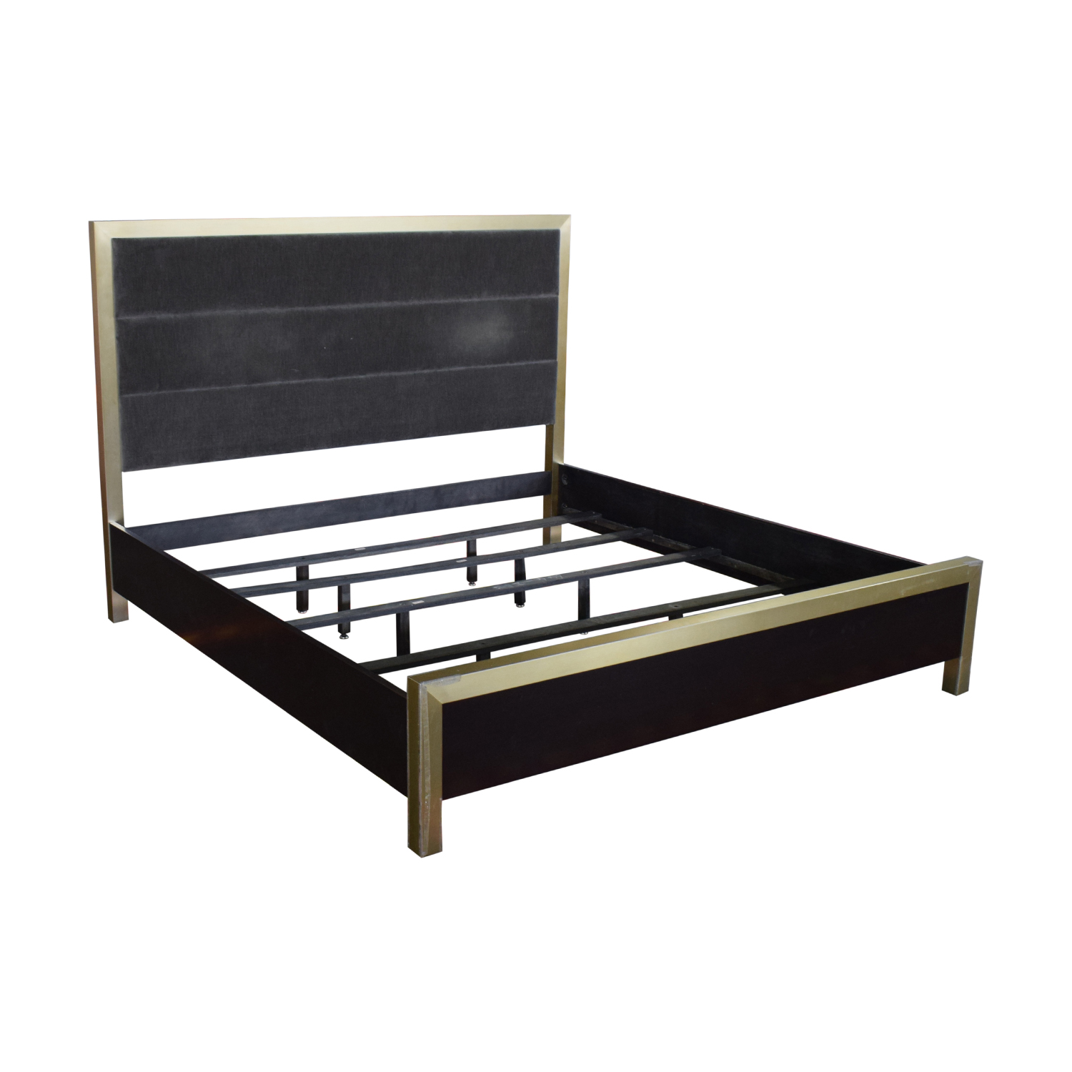 Macy's Jameson King Bed Frame / Beds