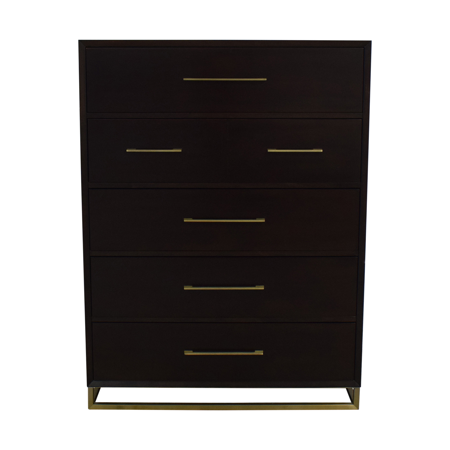 Macy's Macy's Jameson Six Drawer Chest for sale