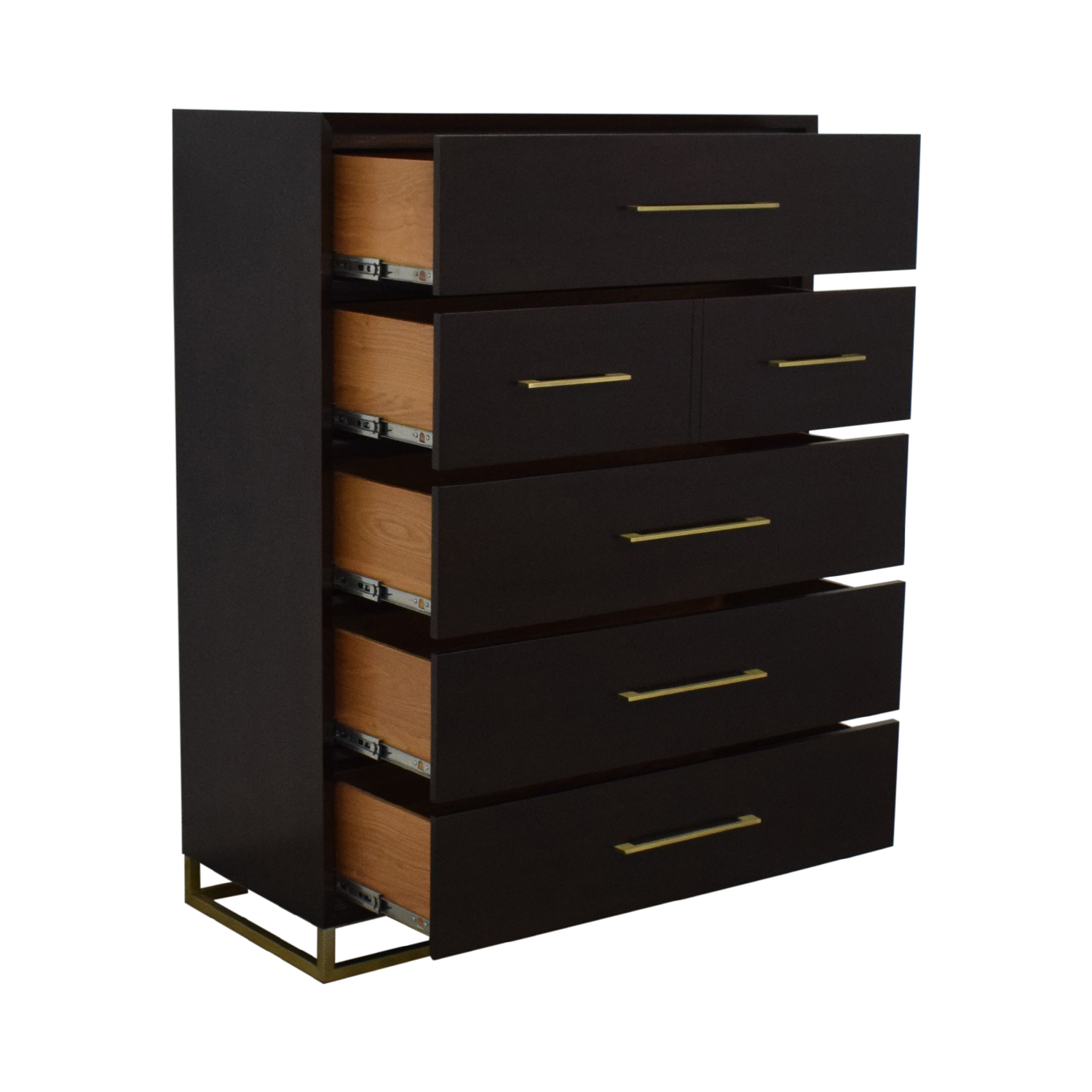 Macy's Macy's Jameson Six Drawer Chest price