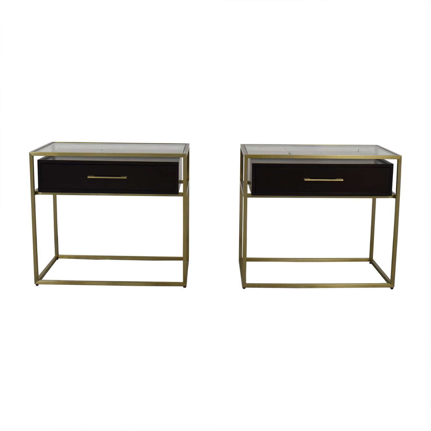 Macy's Jameson Nightstands / Tables