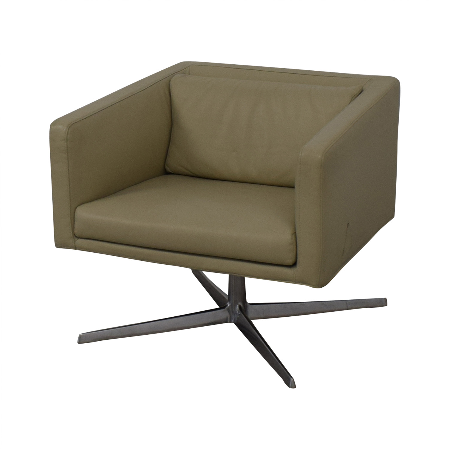Verzelloni Cubica Armchair / Accent Chairs