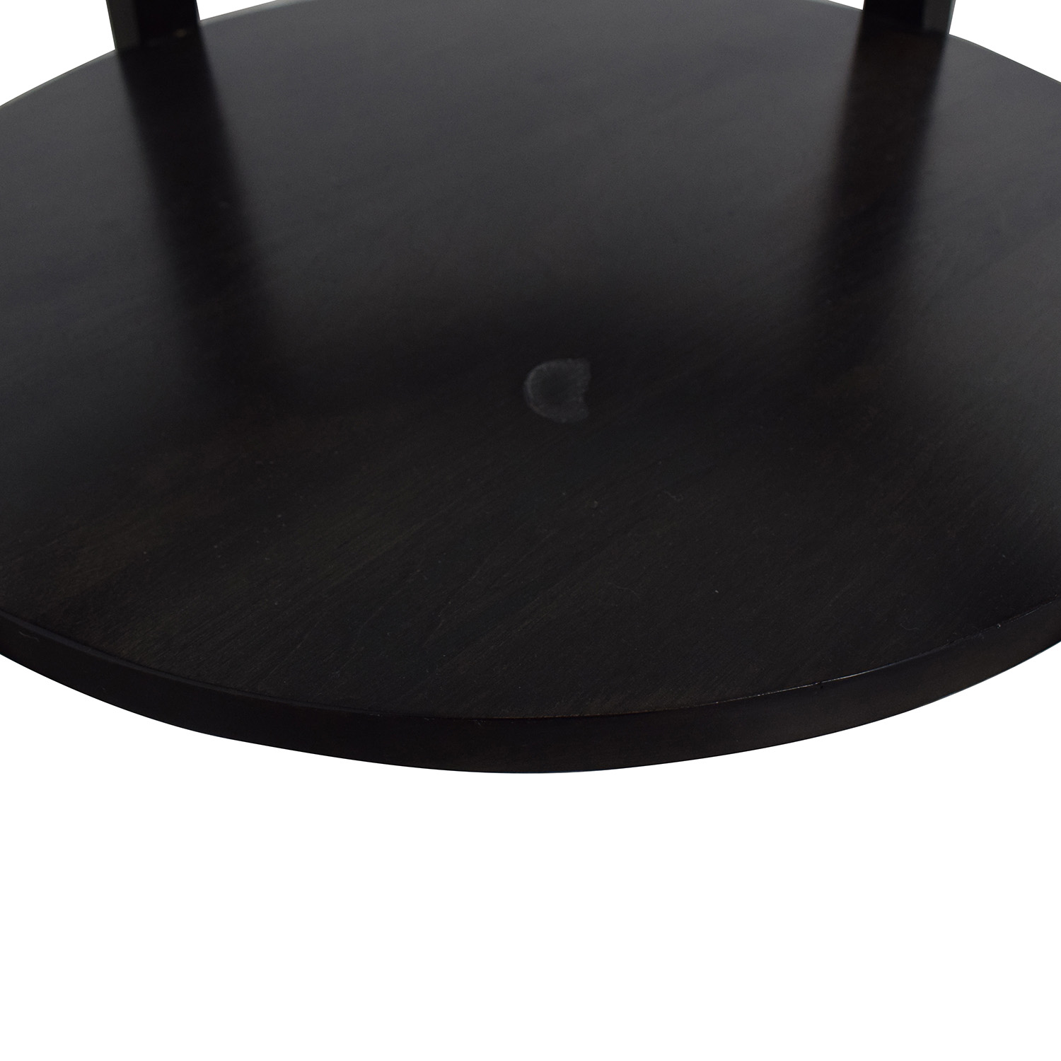 buy Crate & Barrel Glass Coffee Table Crate & Barrel Coffee Tables
