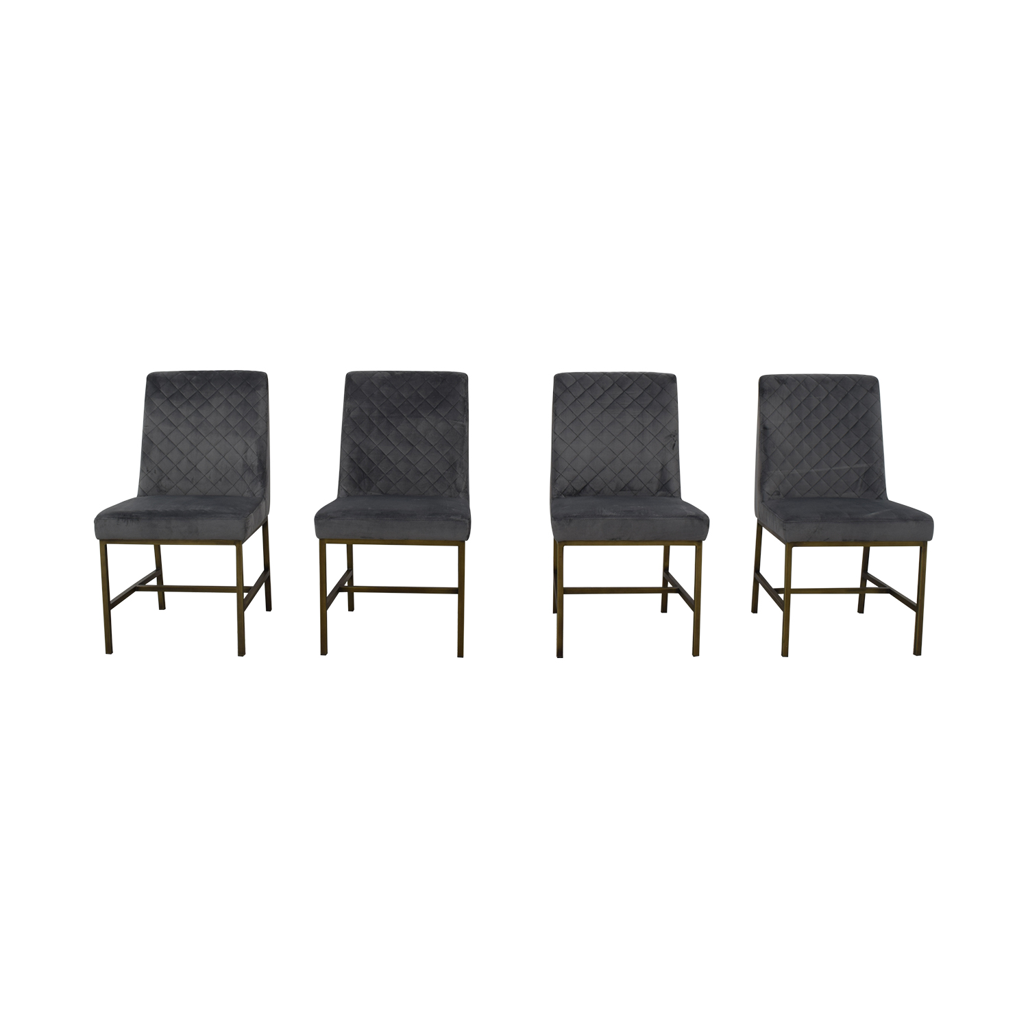 Macy's Cambridge Dining Chairs sale