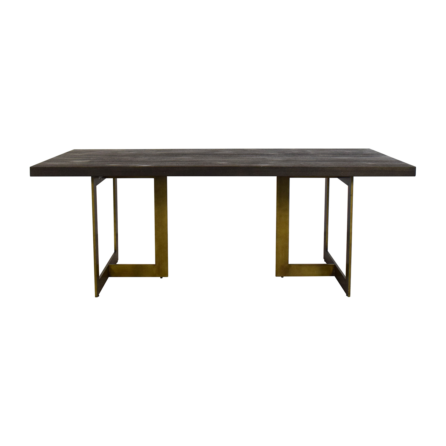 Macy's Macy's Cambridge Dining Table price