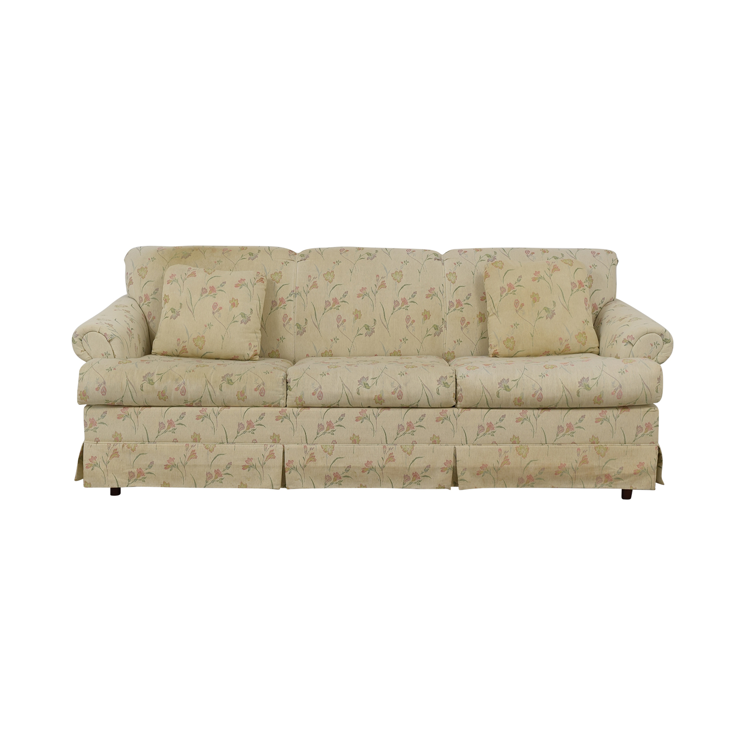 buy Stearns & Foster Queen Convertible Fashion Sofa Stearns & Foster