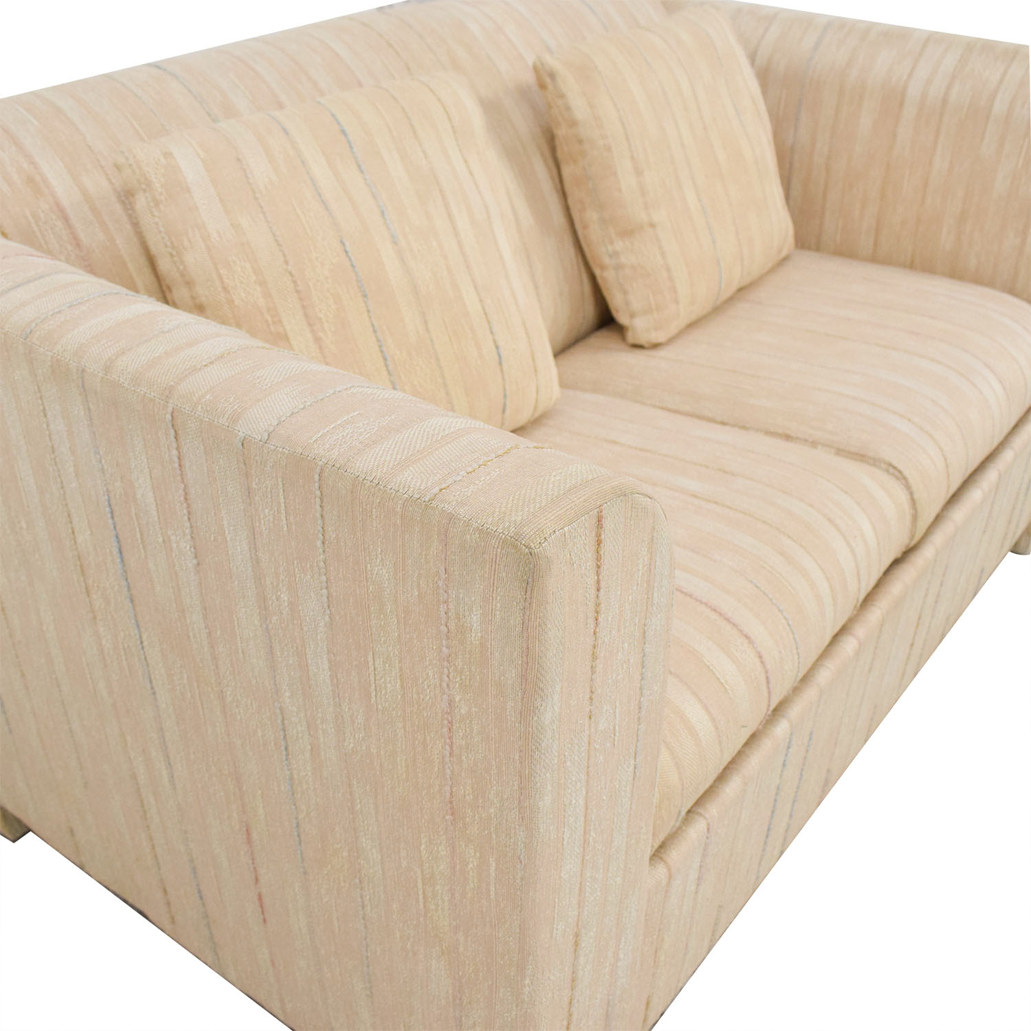 Sealy Sealy Furniture Twin Sleeper Loveseat Loveseats