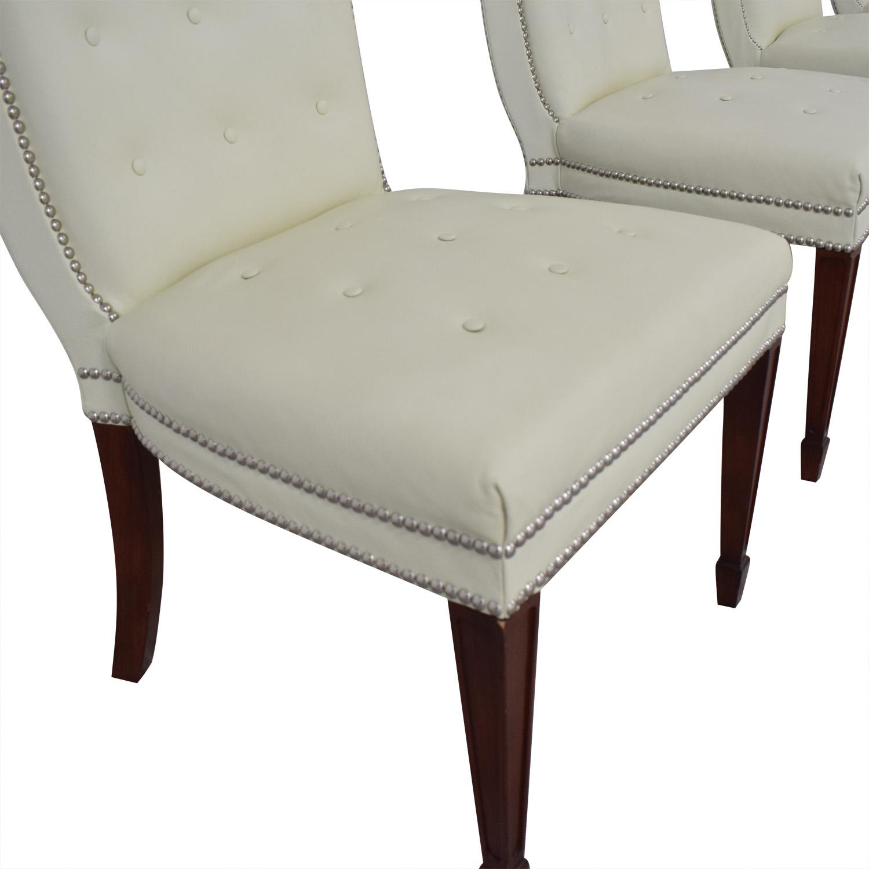 Global Views Global Views Atlanta Dining Chairs on sale
