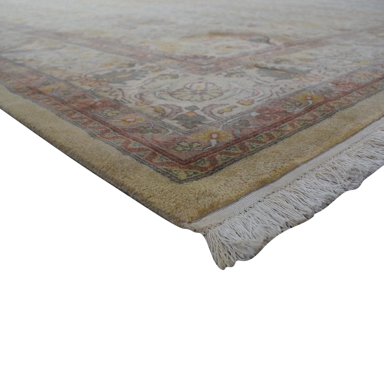 ABC Carpet & Home ABC Carpet & Home Decorative Rug Decor