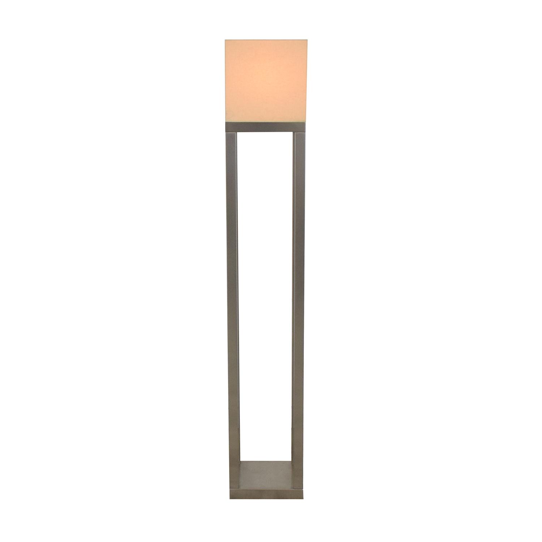 Crate & Barrel Aerin Floor Lamp / Decor
