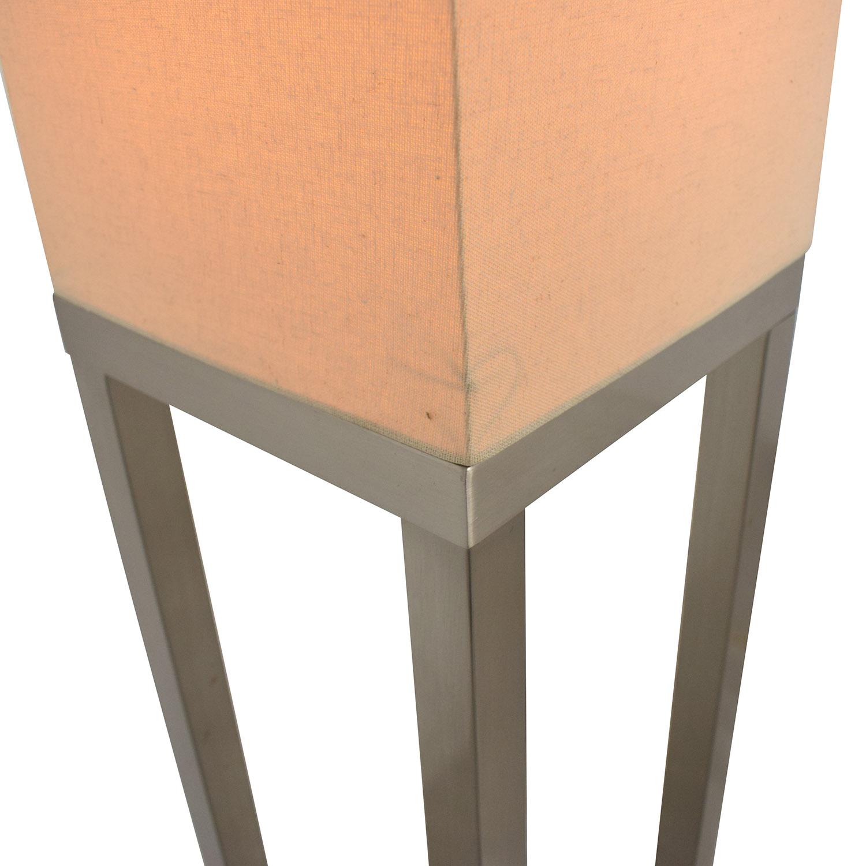 buy Crate & Barrel Aerin Floor Lamp Crate & Barrel