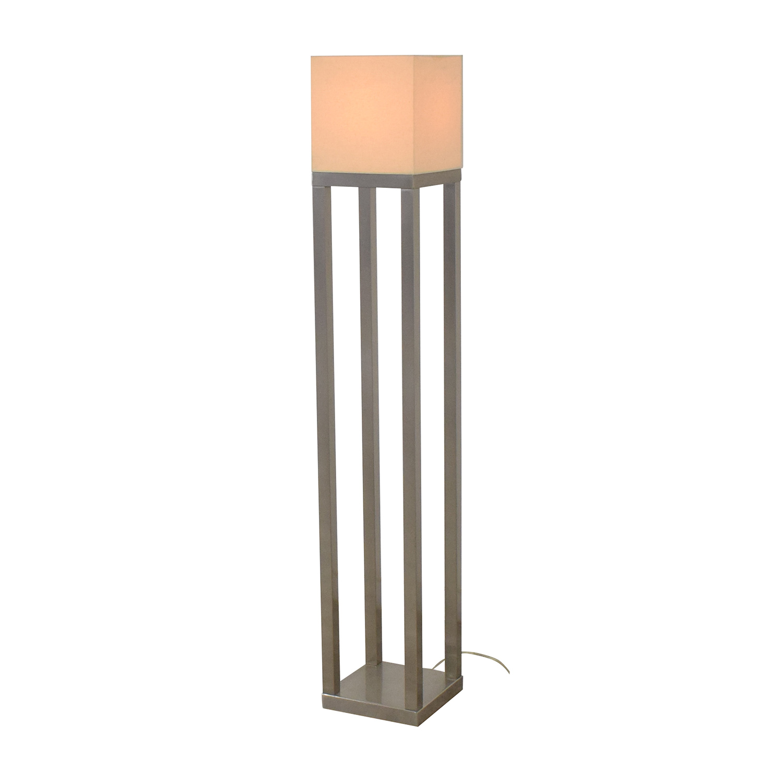 Crate & Barrel Aerin Floor Lamp / Lamps