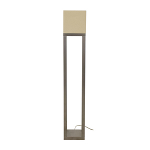 Crate & Barrel Crate & Barrel Aerin Floor Lamp price