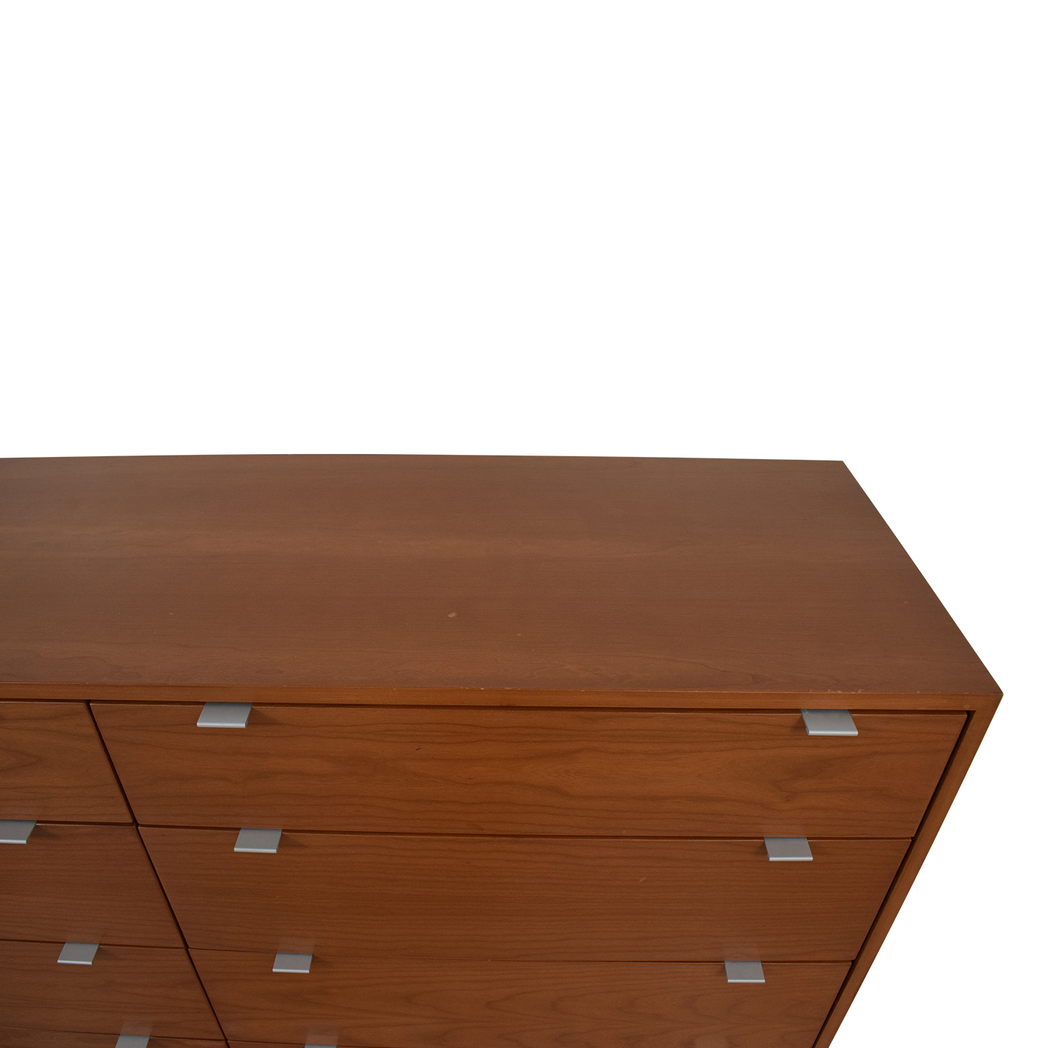 Urbangreen Furniture Urbangreen Chest Of Eight Drawers brown