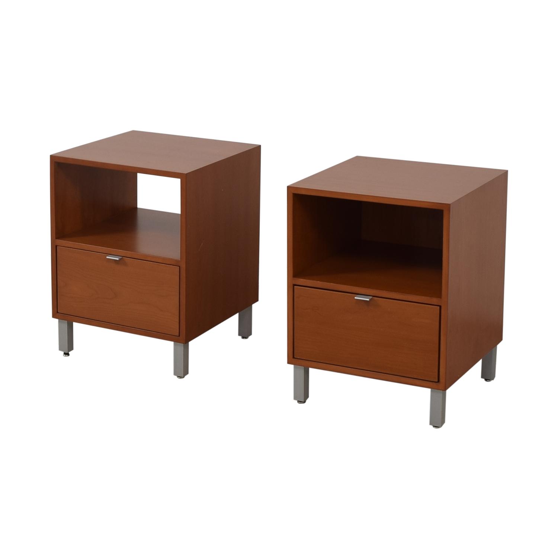 Urbangreen Furniture Urbangreen Furniture End Tables on sale