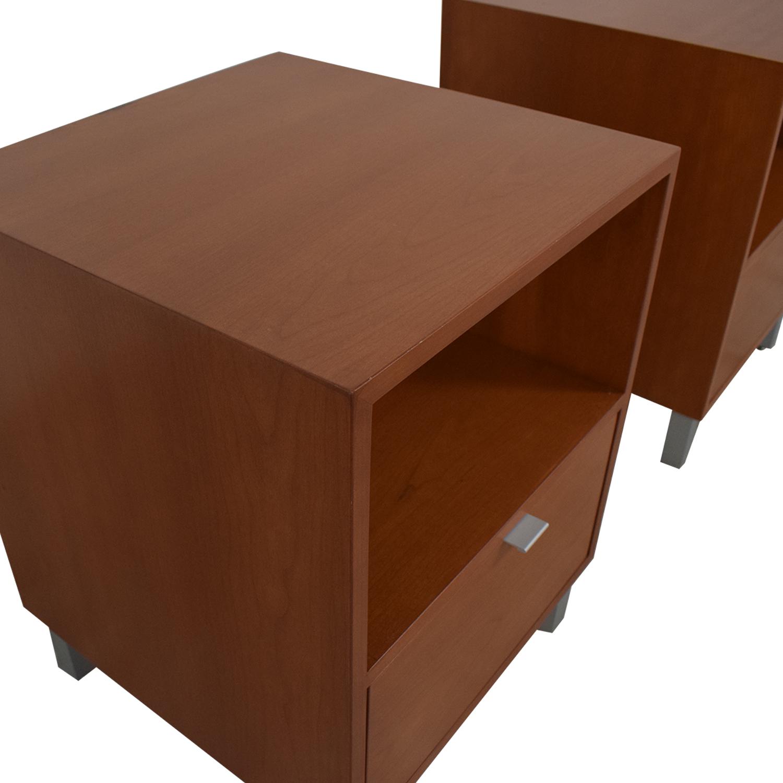 Urbangreen Furniture Urbangreen Furniture End Tables dimensions