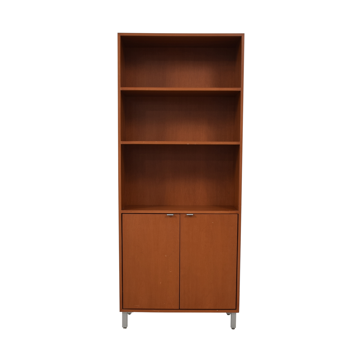 Urbangreen Furniture Urbangreen Furniture Bookshelf with Cabinet coupon