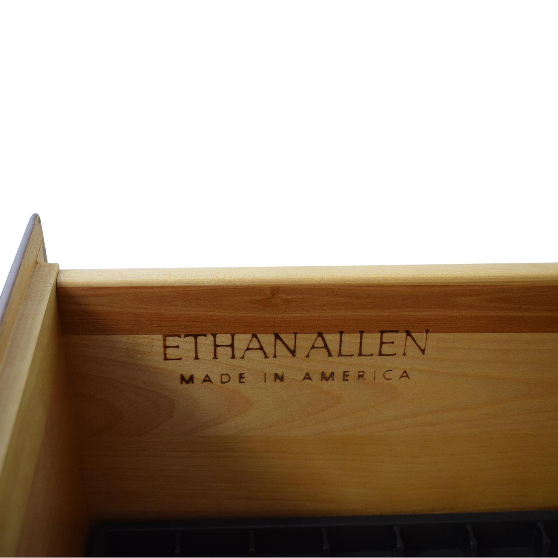 Ethan Allen Ethan Allen Media Cabinet Armoire second hand
