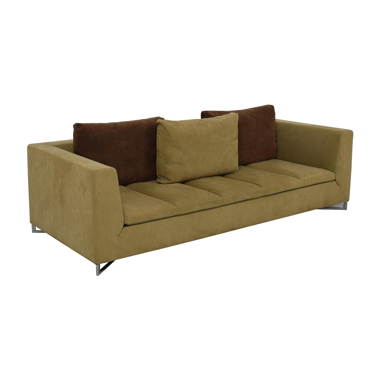 Ligne Roset Ligne Roset Custom Sofa Sofas