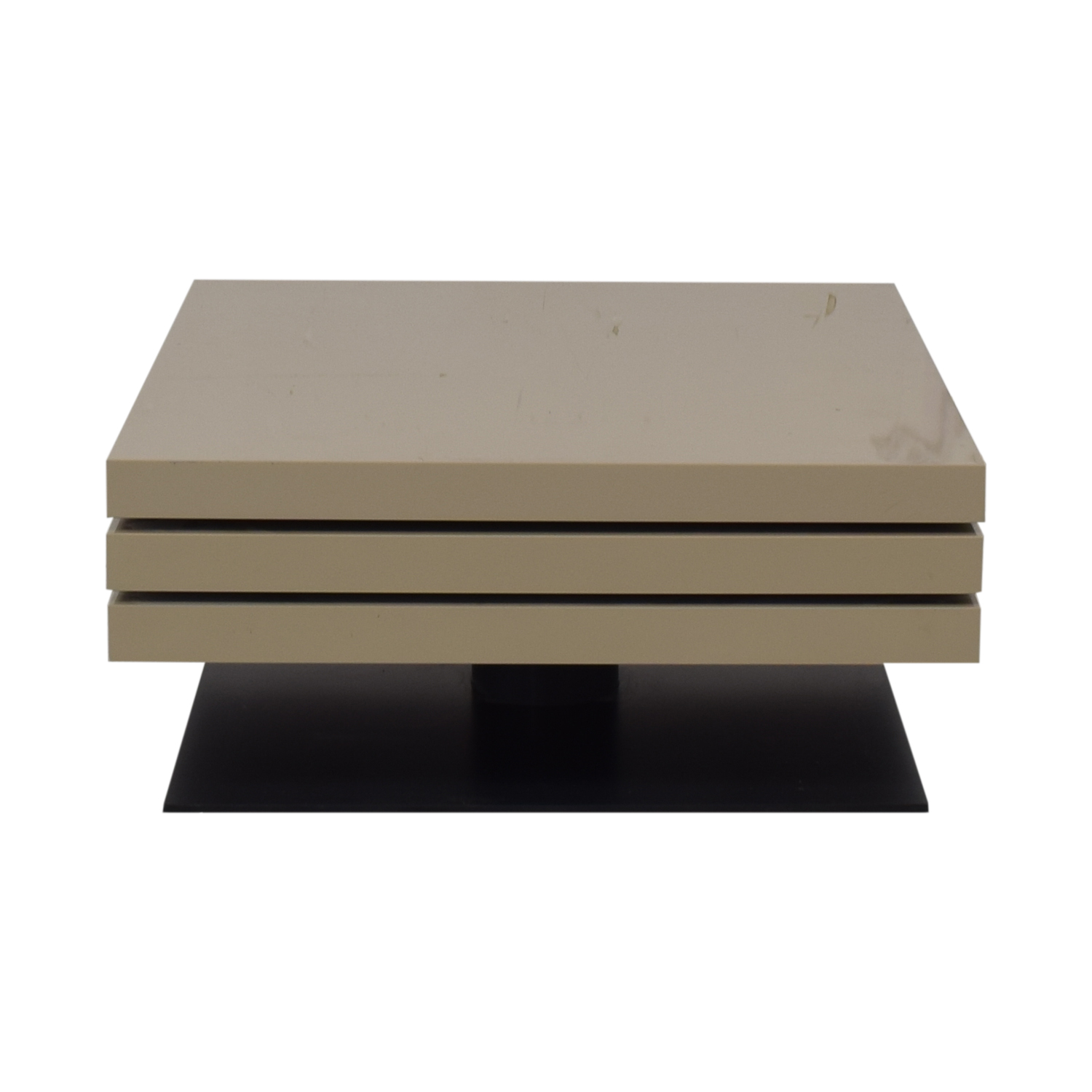 Ligne Roset Custom Strates Coffee Table sale